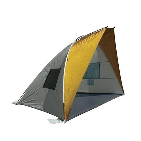 PahaQue Shadow Mountain Cabana, Yellow