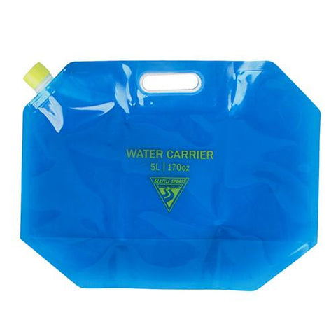 5L Water Carrier, Blue - TentsEtc.com