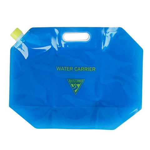 8L Water Carrier, Blue - TentsEtc.com