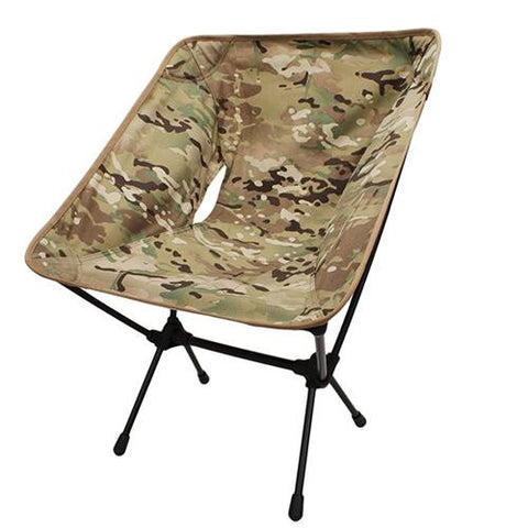 Tactical Chair - Camo - TentsEtc.com