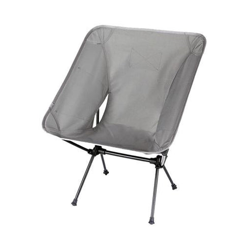 Big Agnes 2 Tactical Chair - Gray-Foliage Green