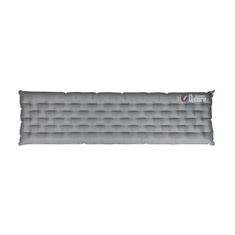 "Big Agnes 2 Insulated Q-Core - 25"" x 78"" x 4"", Wide, Long"