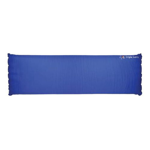 "Triple Core - 25"" x 78"" x 4.25"", Wide, Long - TentsEtc.com"