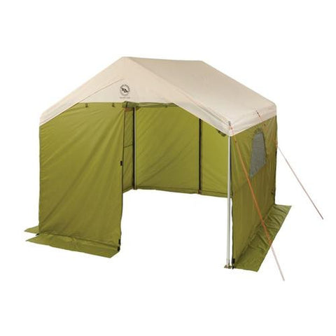 Big Agnes 2 Red Dirt Cabin Tent