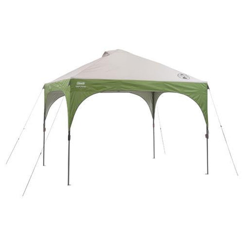 10ft x 10ft Straight Shelter - TentsEtc.com