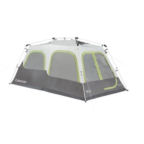 Coleman Instant Cabin Signature Tent - 8 Person with Fly