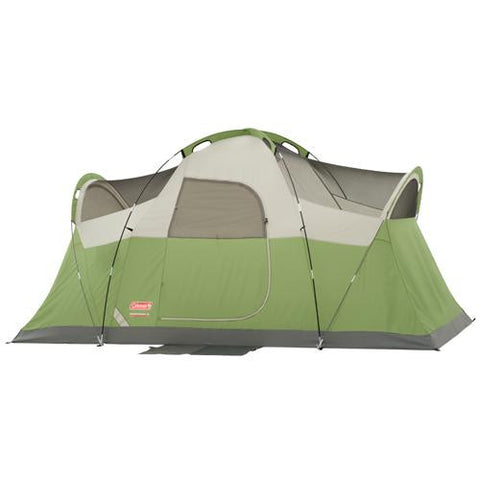 Coleman Montana 12ftx7ft 6 Person Tent