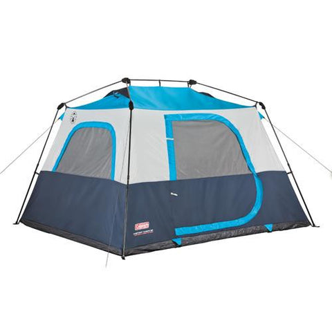Coleman Instant Cabin Double Hub Tent - 6 Person