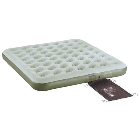 Coleman Airbed - King, Standard Height, Quickbed