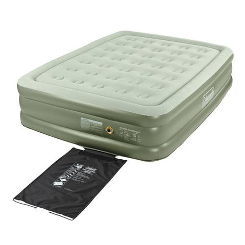 Coleman Queen Double High Air Bed