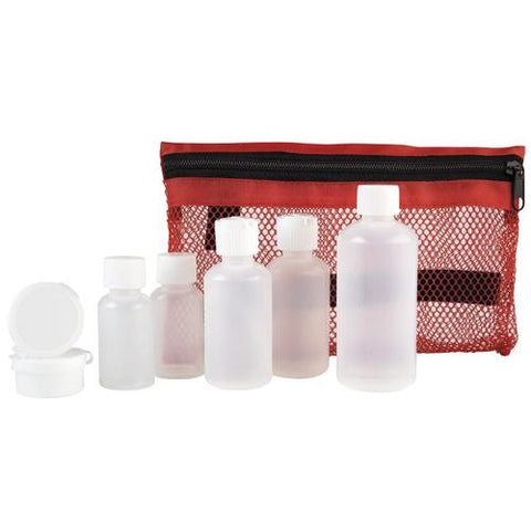 Coleman Bagged Essentials Plastic Bottles