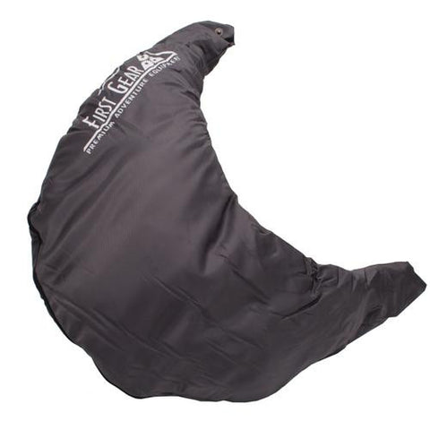 Tex Sport Mummy Sleeping Bag with Travel Pillow