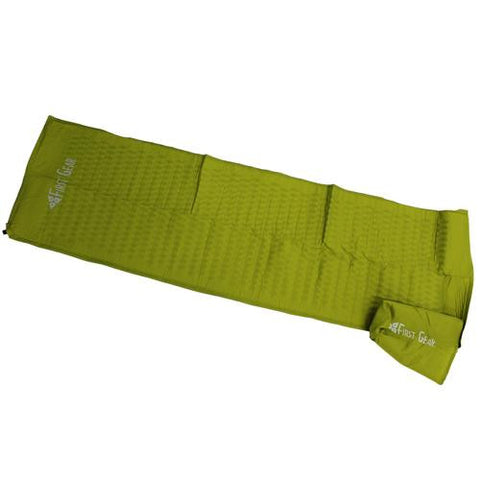 72in x 20in x 1in Self-Inflating Mat - TentsEtc.com