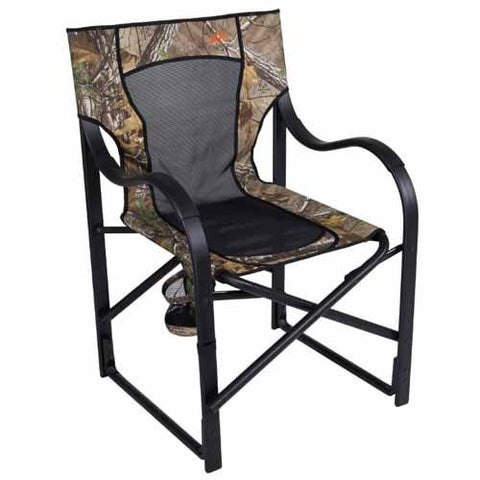 Alps Mountaineering Outdoor Z Camp Chair Xtra