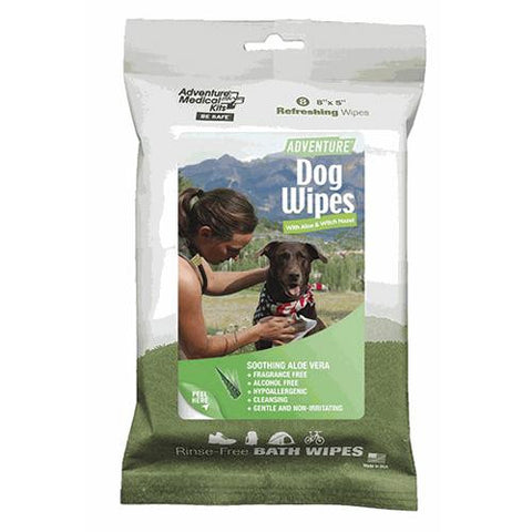 Adventure Dog Wipes - TentsEtc.com