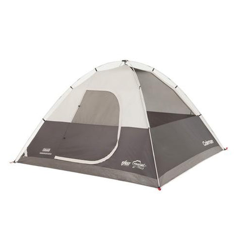 Coleman Morain Park Fast Pitch 6 Person Dome Tent