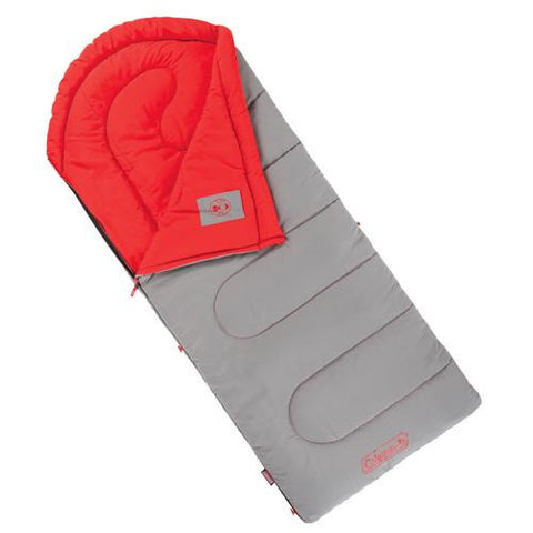 Coleman Dexter Point 50 Sleeping Bag - Regular