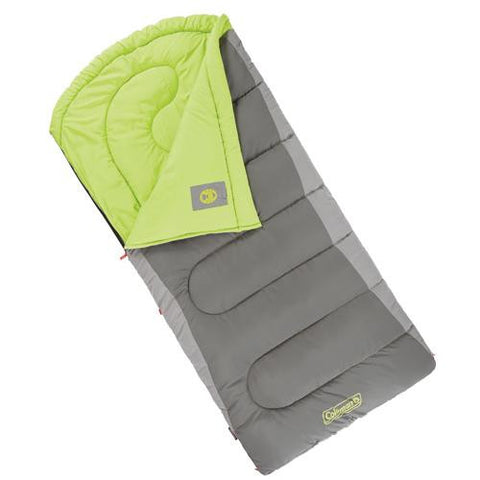Coleman Dexter Point 40 Sleeping Bag - Big & Tall
