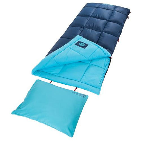 Coleman Heaton Peak 30 Sleeping Bag - Regular