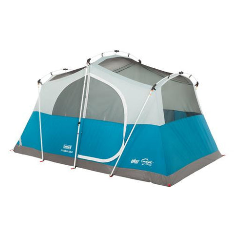 Echo Lake 6 Person Fast Pitch Cabin Tent - TentsEtc.com  - 1