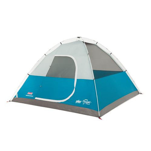 Longs Peak 6 Person Fast Pitch Dome Tent - TentsEtc.com