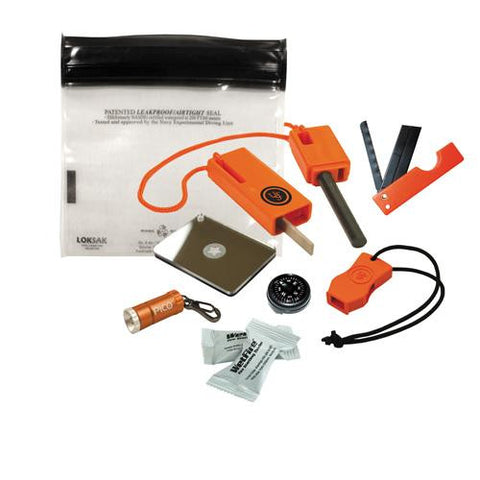 Ultimate Survival Technologies Micro Survival Kit