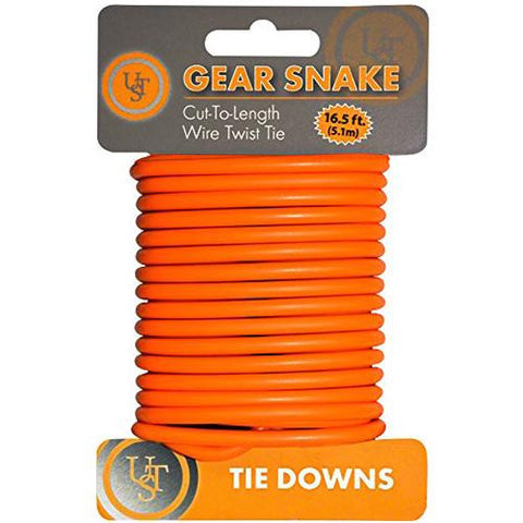 Gear Snake - Orange - TentsEtc.com