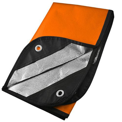 Ultimate Survival Technologies Survival Blanket 2.0, Orange