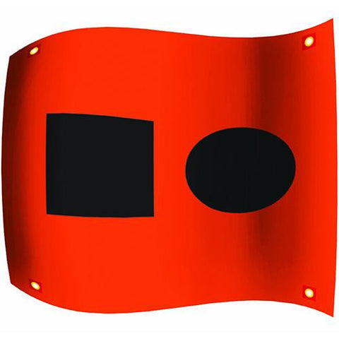 Ultimate Survival Technologies Distress Signal Flag