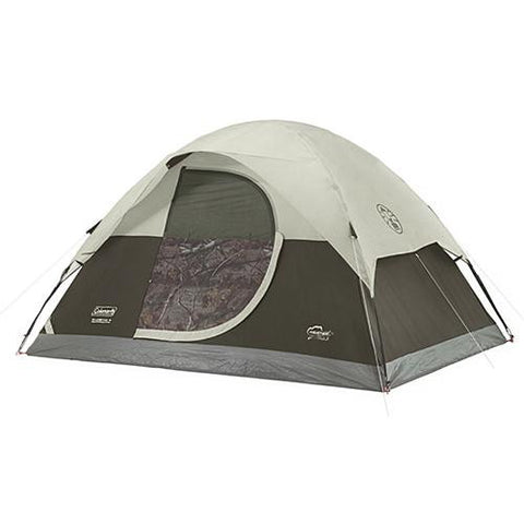 Realtree Xtra 4 Person Tent - TentsEtc.com