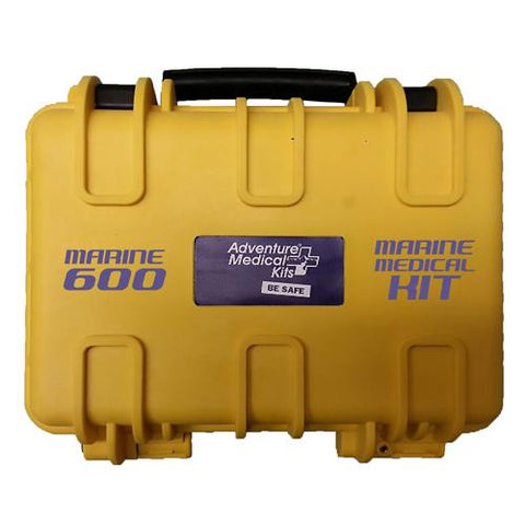 Adventure Medical Marine - 600, Waterproof Box