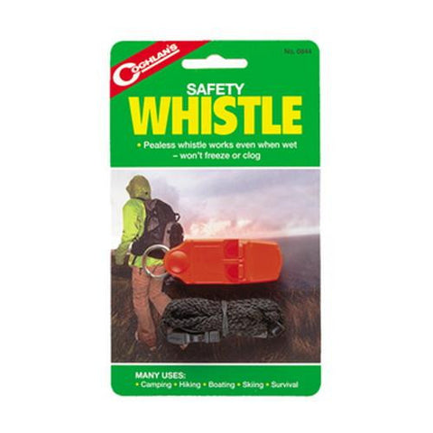 Coghlans Camping & Safety Whistle