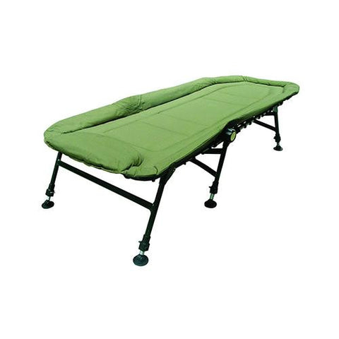 Chinook Heavy Duty Padded Cot 33""