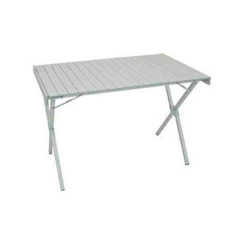 Dining Table - XL Silver - TentsEtc.com