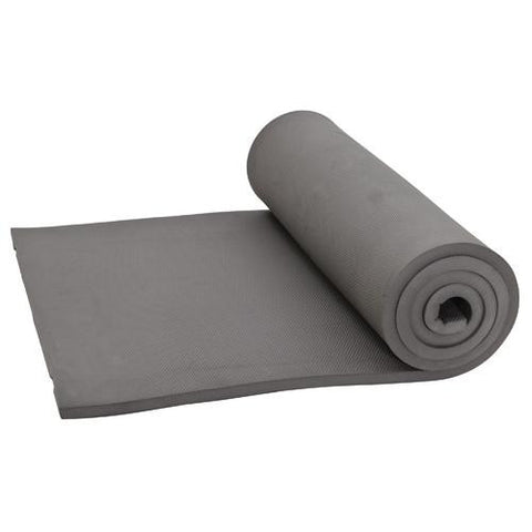 Alps Mountaineering Regular Foam Mat 750, Grey