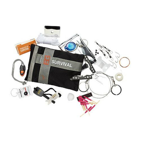Bear Grylls Series - Ultimate Survival Kit - TentsEtc.com  - 1