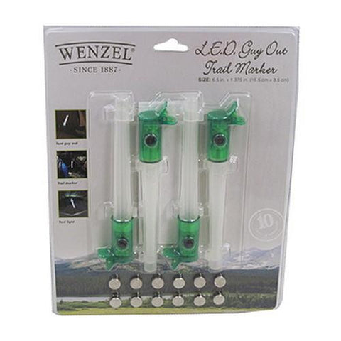 Wenzel LED Guy Out Trail Marker