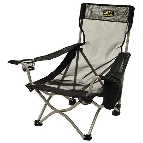 Getaway Mesh Chair with Cooler Pocket - TentsEtc.com