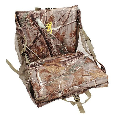 Browning Camping Tracker Chair, XT AP Camo