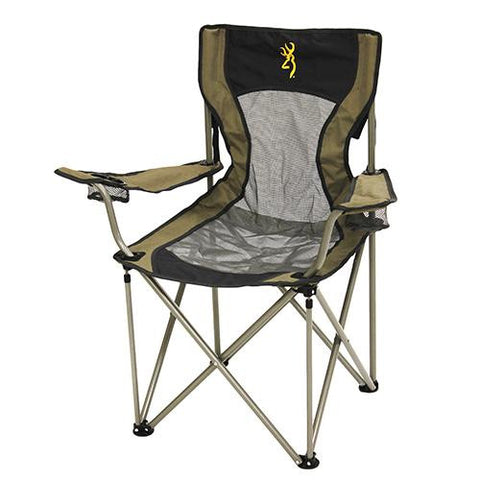 Grizzly Chair, Khaki/Cl - TentsEtc.com