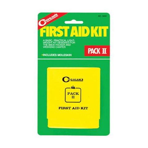 Coghlans Pack First Aid Kit - II