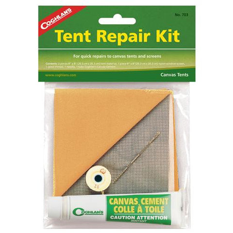 Coghlans Tent Repair Kit