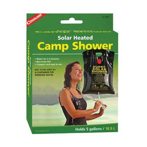 Camp Shower - TentsEtc.com