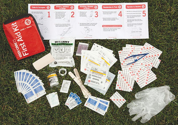 Adventure Medical EZ-Care Sport First Aid Kit