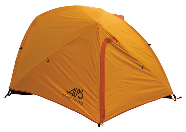 Alps Mountaineering Aries 3 Copper-Rust