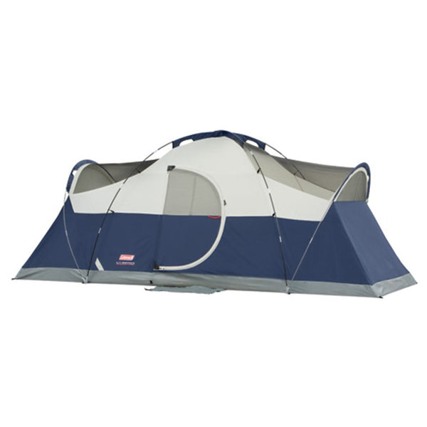 Coleman Elite Montana 8 Person Tent With LED Lights