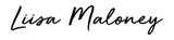 Liisa Maloney signature