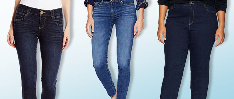 8 Womens Denim Jeans to keep you in fashion all time