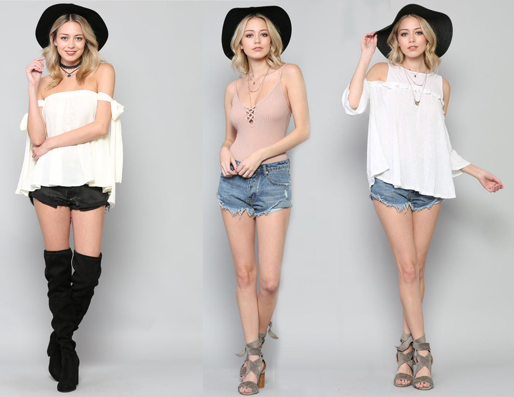 Buy Made In The Usa Women S Apparel Online At Goodstuffapparel Com