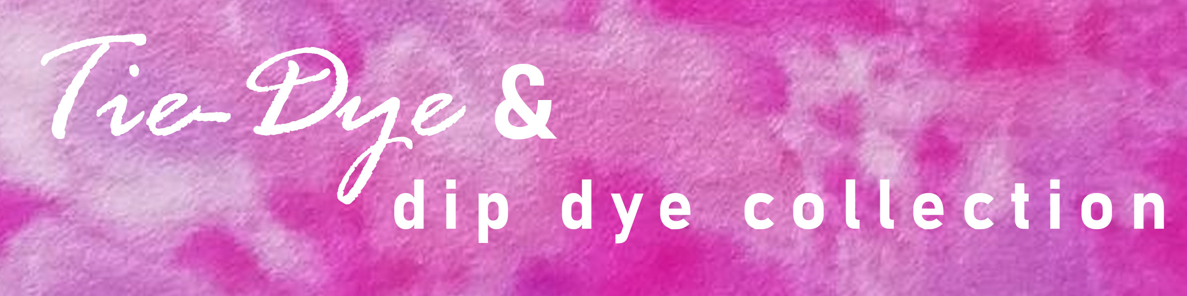 Wholesale Tie Dye - Good Stuff Apparel